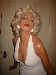 Marilyn Monroe Halloween Costume Ideas Celebrity Halloween Costumes Inspired Pop Culture Popsugar