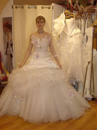 essayage robe de mariã e ma robe est enfin arrivée 1e essayage p 9 notremariage net