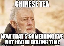 Tea Meme - jedi tea party imgflip
