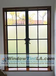 door film for glass frosted window film for homes in los angeles window tint los angeles