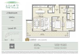 2 bedroom floorplans thehills 2br unit c1 104 lvl 1 jpg