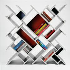 10 of the most creative bookshelves designs d signers