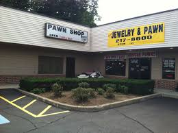 granger jewelry and pawn shop