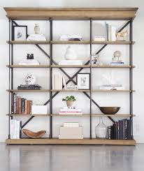 typical domestic how to style your bookshelf