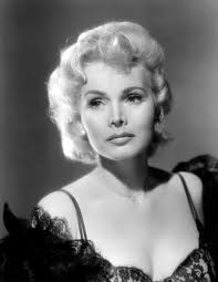 zsa zsa gabor muses cinematic women the red list