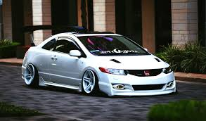 lamborghini custom body kits honda civic stance custom wide body rear fender flares car such