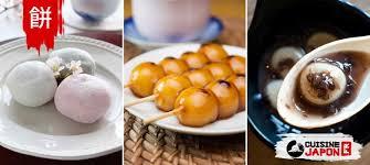 cuisine japonaise les bases mochi base des desserts japonais cuisine japon