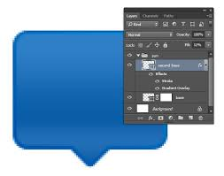 how to create an icon set using adobe photoshop