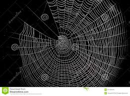 halloween background black spider web a spider web pattern for halloween scary spiderweb stock images