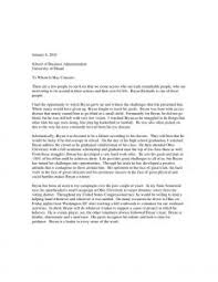 stanford mba letter of recommendation best template collection