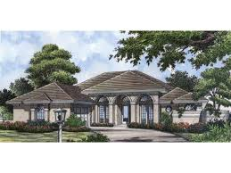 mediterranean house plans with courtyards eplans mediterranean house plan courtyard entry 2237 square