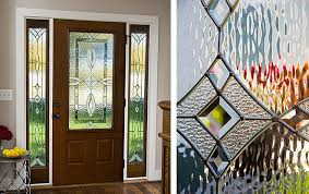 front door glass designs western reflections doorglass aurora door glass design