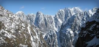 Rugged Mountain Range The 2013 Award Goes Towards Revelation Mountain Expedition Gripped