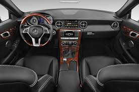 2013 mercedes benz slk class reviews and rating motor trend
