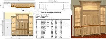 kitchen cupboard designs plans kitchen cabinet parts lovely cabinet design plans plans and