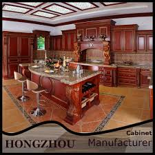china made luxury used home furniture kitchen cabinets low price