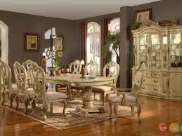 Dining Room   Cosy Traditional Dining Room Furniture Nice - Nice dining room sets