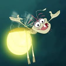 ray firefly disney u0027s princess frog meme