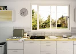 fenetre coulissante cuisine les 8 meilleures images du tableau cuisine sur cuisiner