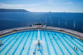Outdoor Swimming Pool by World U0027s Best Outdoor Swimming Pools U2013 In Pictures Plymouth