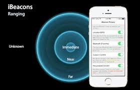 ibeacon android ios sdk and ibeacons two simple tests xappsoftware