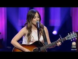 musgraves the trailer song live at the grand ole opry
