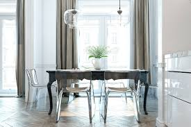 dining chairs acrylic dining furniture uk lucite dining chairs