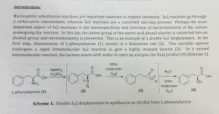 in organic lab i am running a reaction which conve chegg com