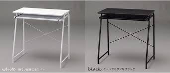 Compact Computer Desk Deluce Rakuten Global Market Computer Desk Pc Desk Depth