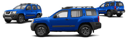 used nissan xterra 2015 nissan xterra 4x4 pro 4x 4dr suv 5a research groovecar