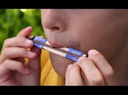Where Can I Buy Lollipop Sticks Make Your Own Popsicle Stick Harmonica Youtube
