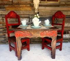 Southwest Dining Room Furniture Best 25 Southwestern Dining Tables Ideas Only On Pinterest