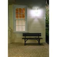 utilitech pro led security light shop utilitech 13 watt bronze cfl dusk to dawn security light at