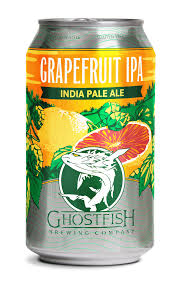 beers ghostfish brewing company