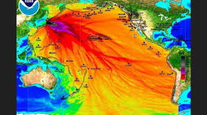 Un Map Fake Fukushima Radiation Map Un Safe Zeolite Radiation Detox