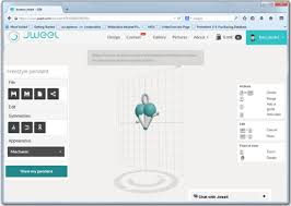 Design Your Own Necklace How To Create Custom Pendants And Necklaces With Jweel 3d