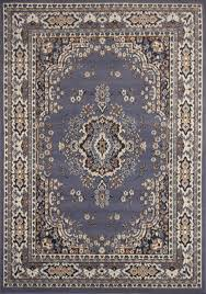 Large Area Rugs Traditional Medallion Style 8x11 Large Area Rug Actual 7