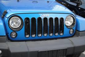 Rugged Ridge Grille Inserts Jeep Jk Oe Factory Rugged Ridge Grille Grill Honeycomb Covers Trims Punch