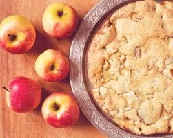 cuisine pour diabetique recette gâteau aux pommes pour diabétique facile rapide