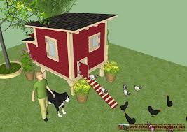 home garden plans m300 chicken coop plans chicken coop design