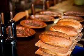 la cuisine sans gluten file sans gluten à la farine de châtaigne et charcuterie corse