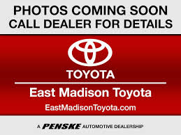 2017 new toyota rav4 le awd at east madison toyota serving madison