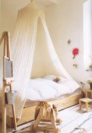 camas infantiles con dosel kids s room and natural