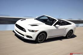 2016 ford mustang official 2016 ford mustang gtspirit