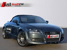 history of audi tt black audi tt 3 6 used audi cars buy and sell in the uk and