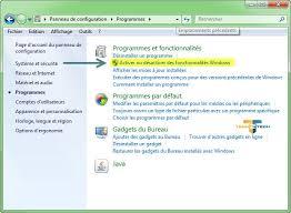 configurer bureau distance windows 7 installer hyper v manager sur windows 7 tech2tech astuces