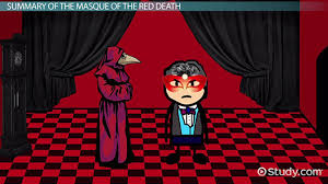 the masque of the red death floor plan the masque of the red death by edgar allan poe summary symbolism