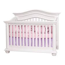 Baby Cache Convertible Crib Option 1 Baby Cache Heritage Lifetime Convertible Crib White