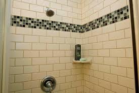 bathroom tile ideas 2011 cool tile showers for bathroom design with modern soap trunk modern