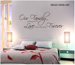 Bedroom Wall Decor Best  Decorating Wall Shelves Ideas On - Master bedroom wall designs